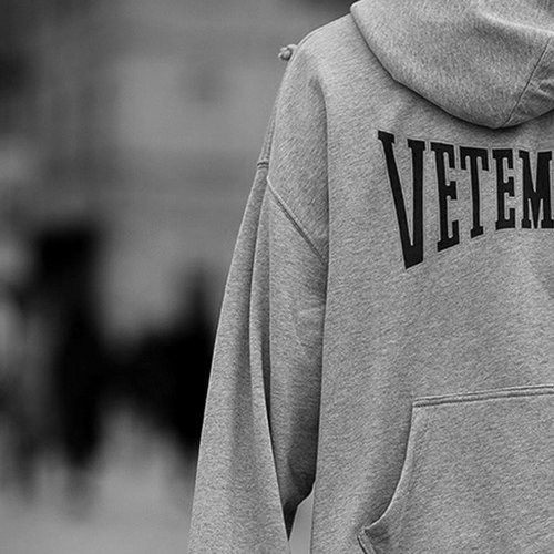 - VETEMENTS