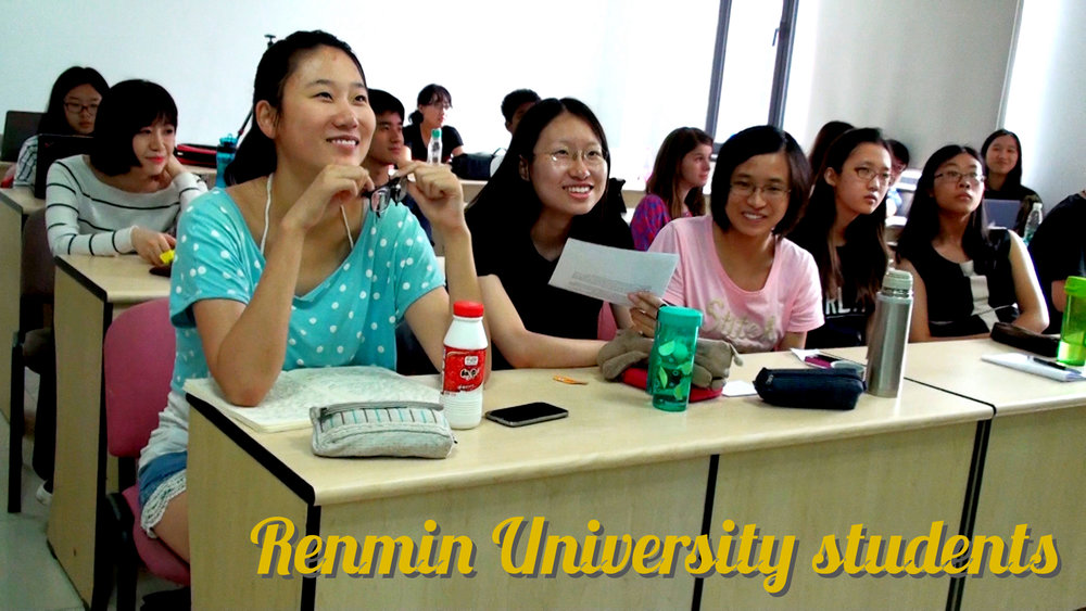 Renmin University students.jpg