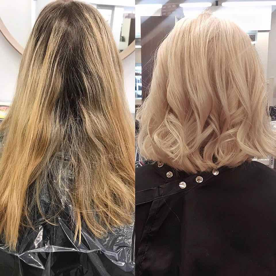 Olaplex offers in Clevedon at Price-Driscoll