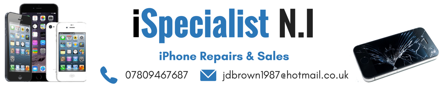 iPhone Specialist N.I