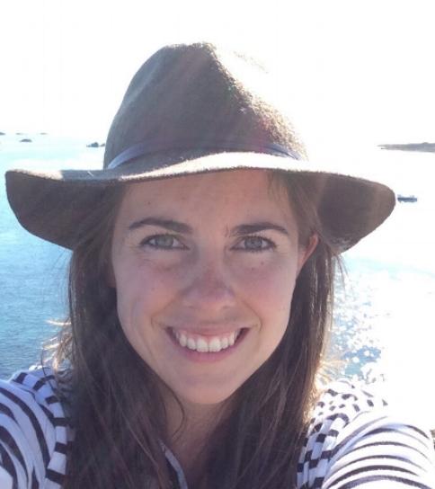 Alexandra Simmons | FOUNDER