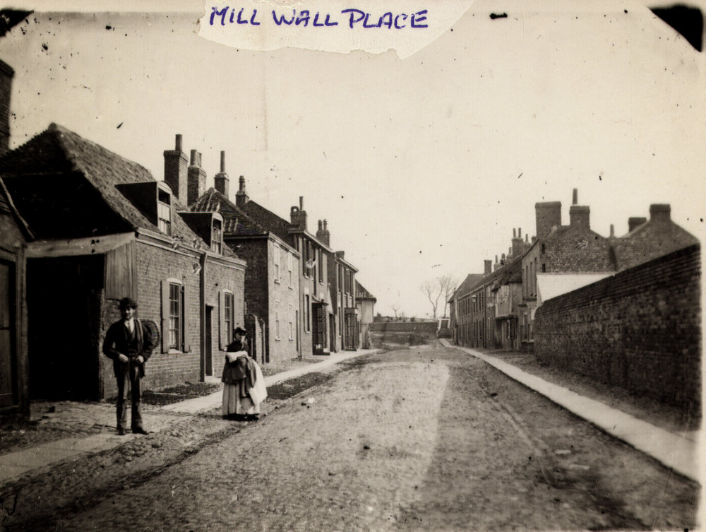 Mill Wall Place BPA00040