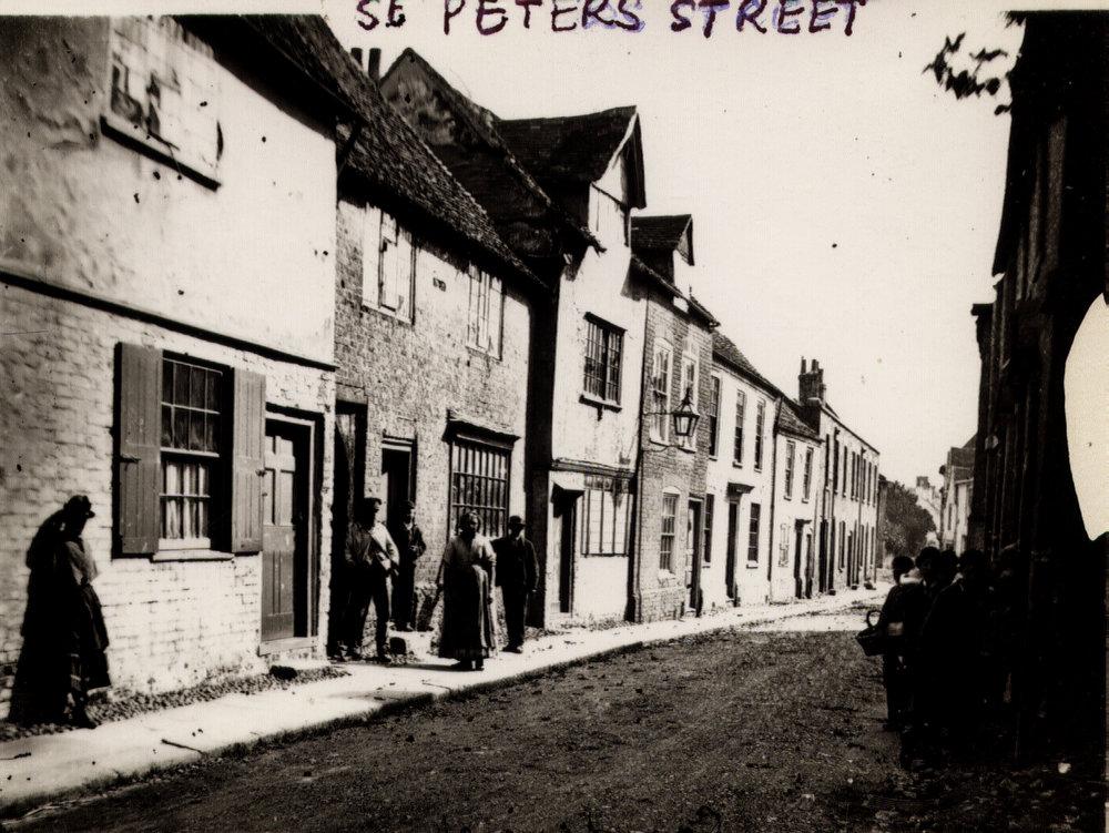 St Peter's Street BPA00037