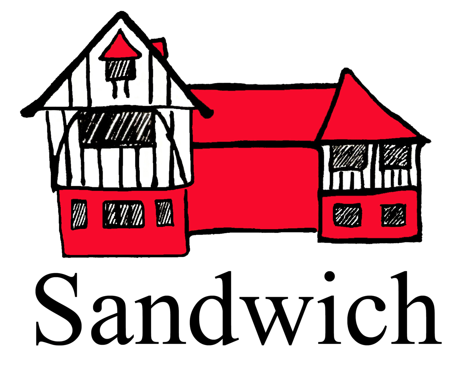 Sandwich Guildhall Museum