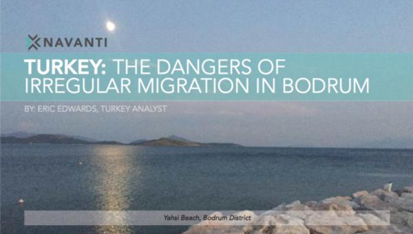 Yahsi Beach, Bodrum District, Turkey