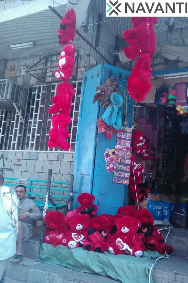 Love Day Shop in Ta'iz