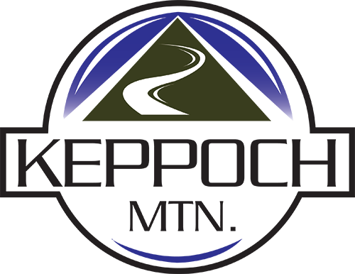 The Keppoch: Four Seasons of Enjoying the Outdoors