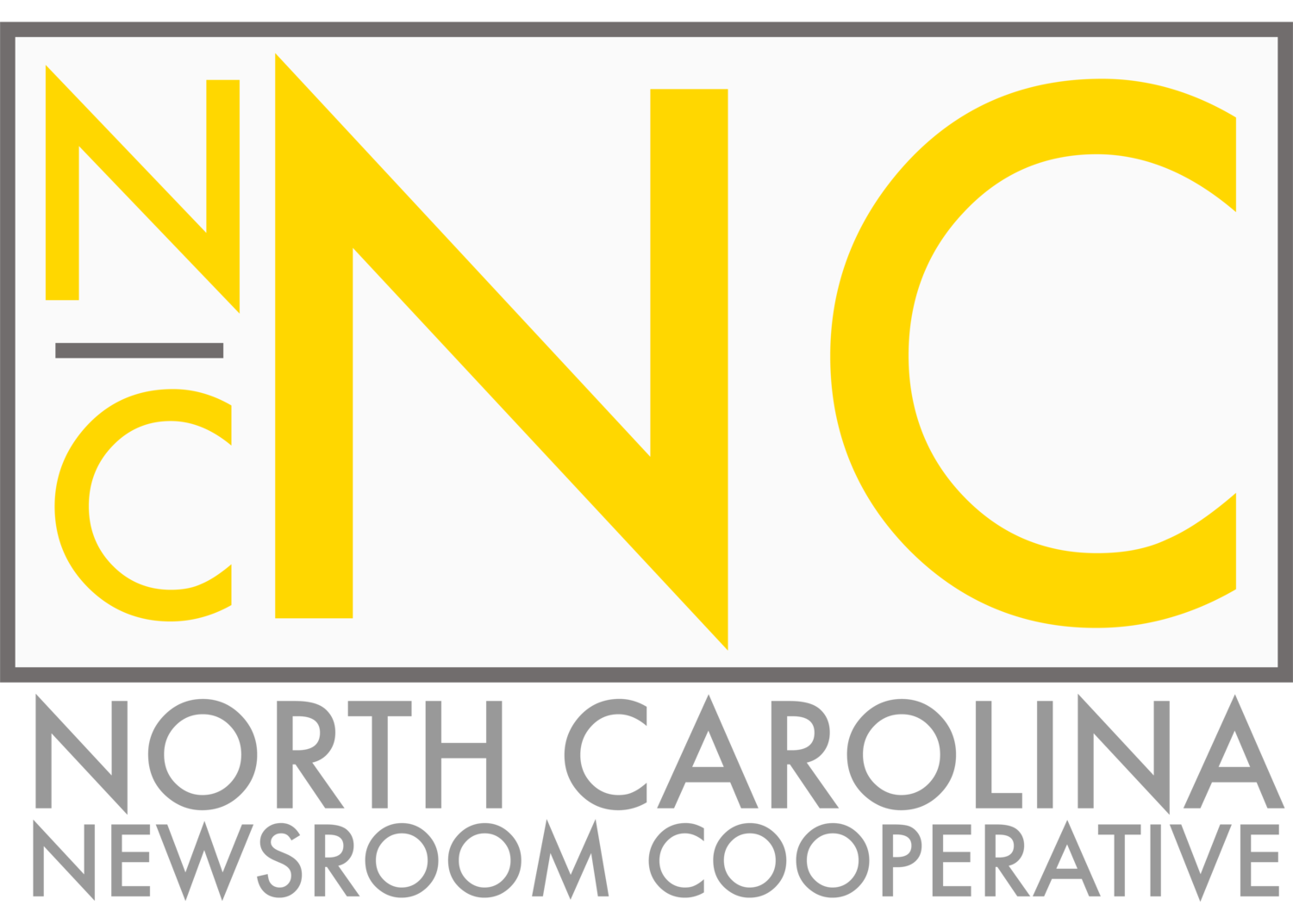 North Carolina Newsroom Cooperative