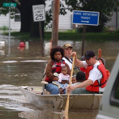 climate refugees EFJ