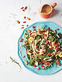 Lola Berry Salad