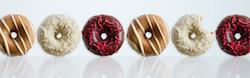 Noshu donuts