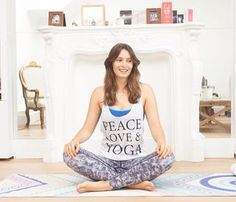 Deliciously Ella Yoga