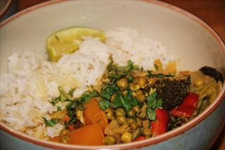Thai Green Curry.JPGThai Curry