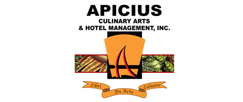 APICIUS CULINARY ARTS & HOTEL MANAGEMENT, INC.