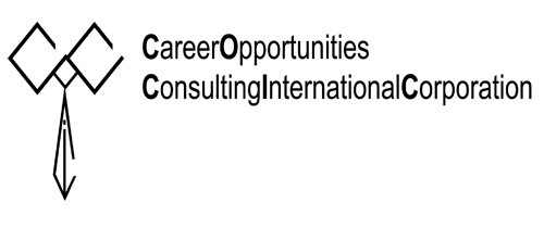 CAREER OPPORTUNITIES CONSULTING INTERNATIONAL CORPORATION