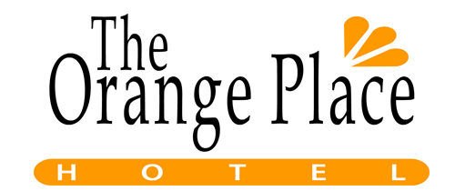 THE ORANGE PLACE