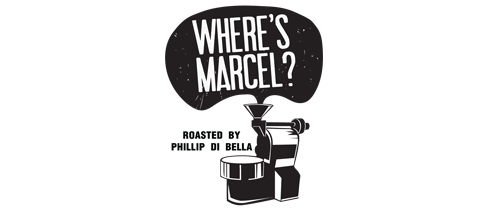 WHERE'S MARCEL?