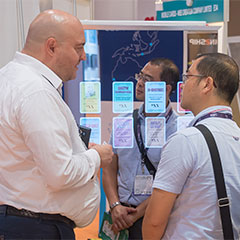 New Collaboration - Retail Asia Conference & Expo, Asia's leading retail exhibition will be co-located with HOFEX to create synergy with the neighboring Hospitality Technology sector, fully catering the needs of F&B and Hospitality players and retailers.