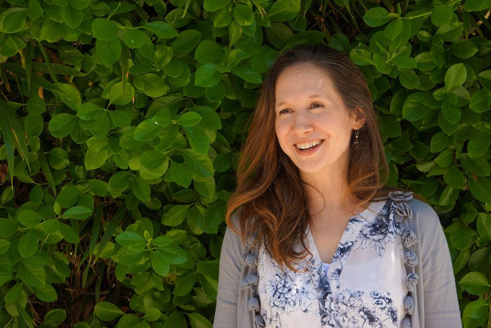 Megan MacDowell, Directora de Proyectos