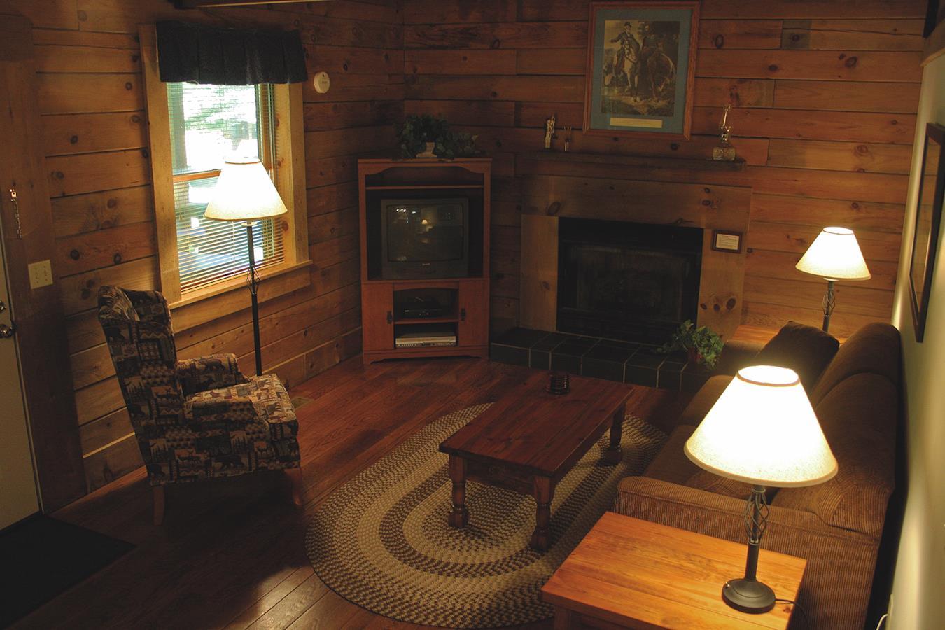 log cabins u2014 wilderness presidential resort