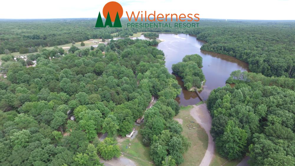 Wilderness Presidential Resort