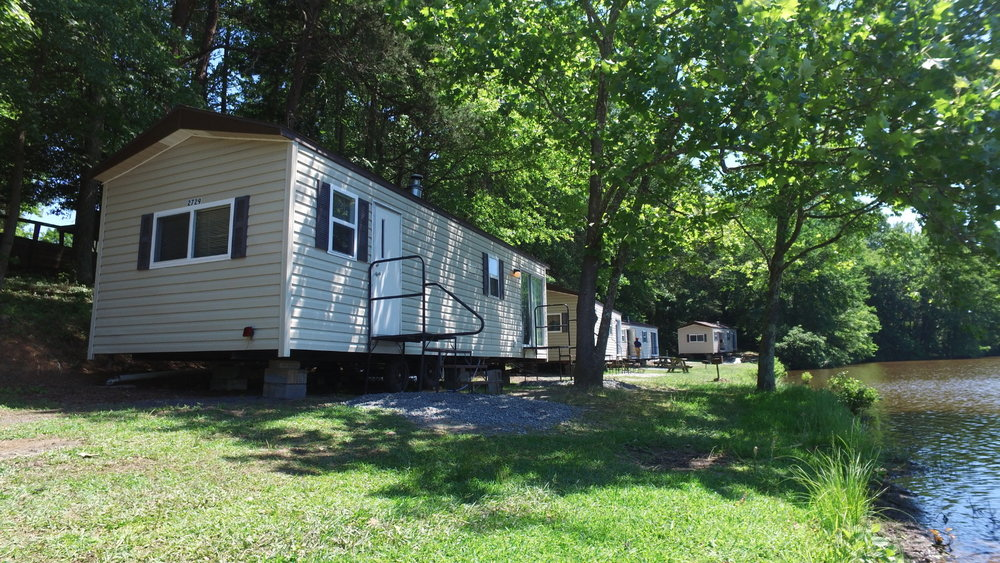 Camp Cottage Wilderness Presidential Resort