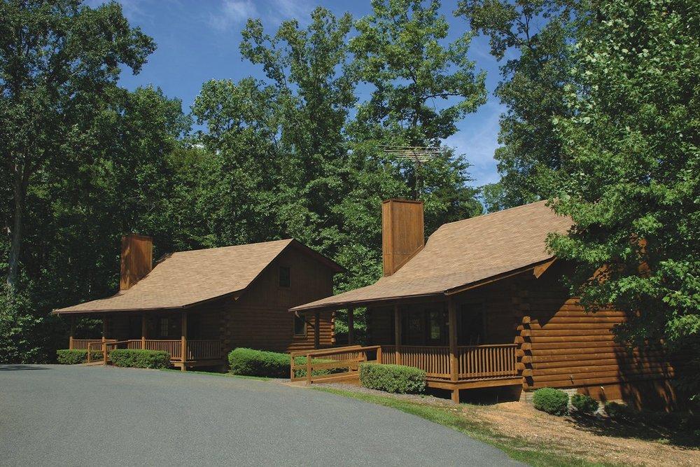 Cabins Wilderness Presidential Resort