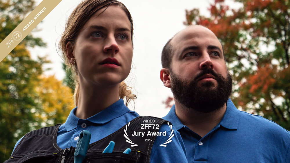 ZFF72 Jury Award winning short film - Wired