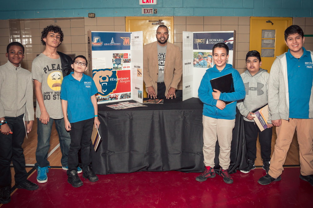 College Fair Bronx Park.JPG