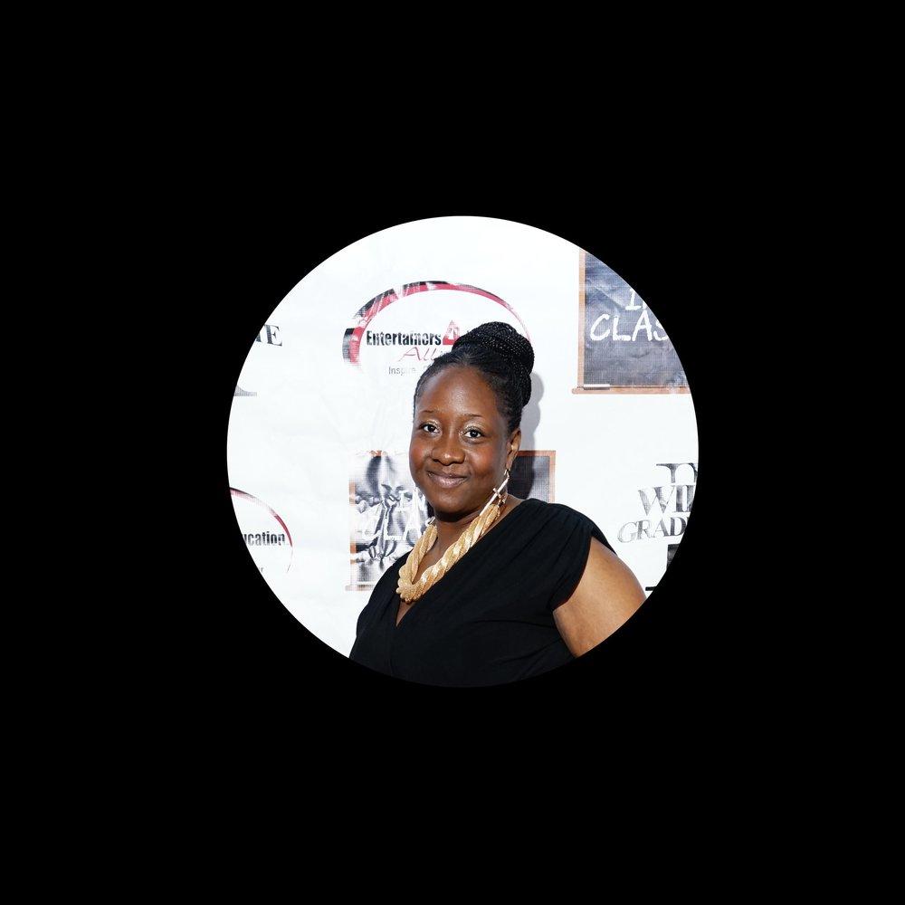 Program Manager - Mariam Smith