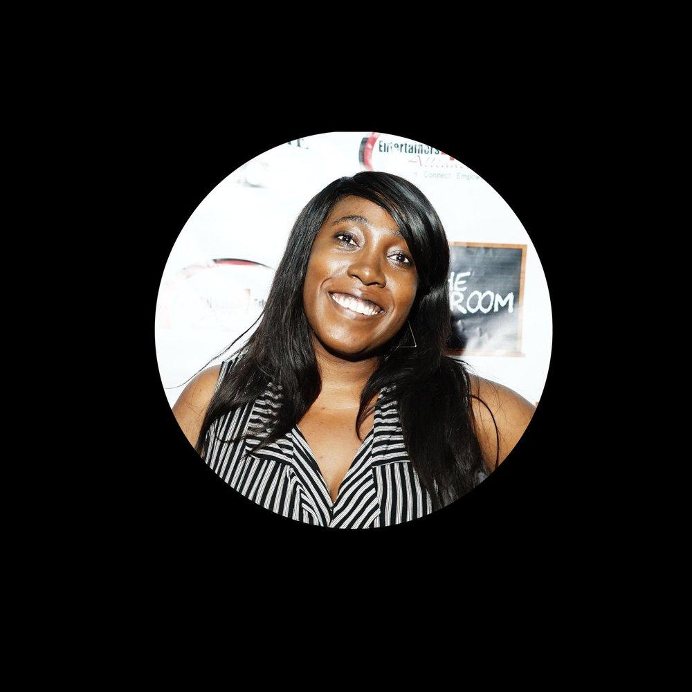 Executive Assistant - Jessica Osei