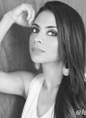 Ingrid Valeriano  Ingrid Valeriano, prometedora diseñadora que ya logró ganarse el reconocimiento en diferentes eventos de moda nacionales e internacionales  Facebook Page