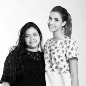 Lumi  Luz de María Santos Hernández inició su propia línea de ropa gracias al apoyo recibido de su familia y amigos, ahora dirige su a sus 28 años su marca LUMI  Facebook Page