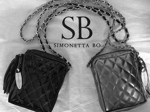 Simoneta Bo  Discover handcrafted designer handbags made with imagination.   Facebook Page