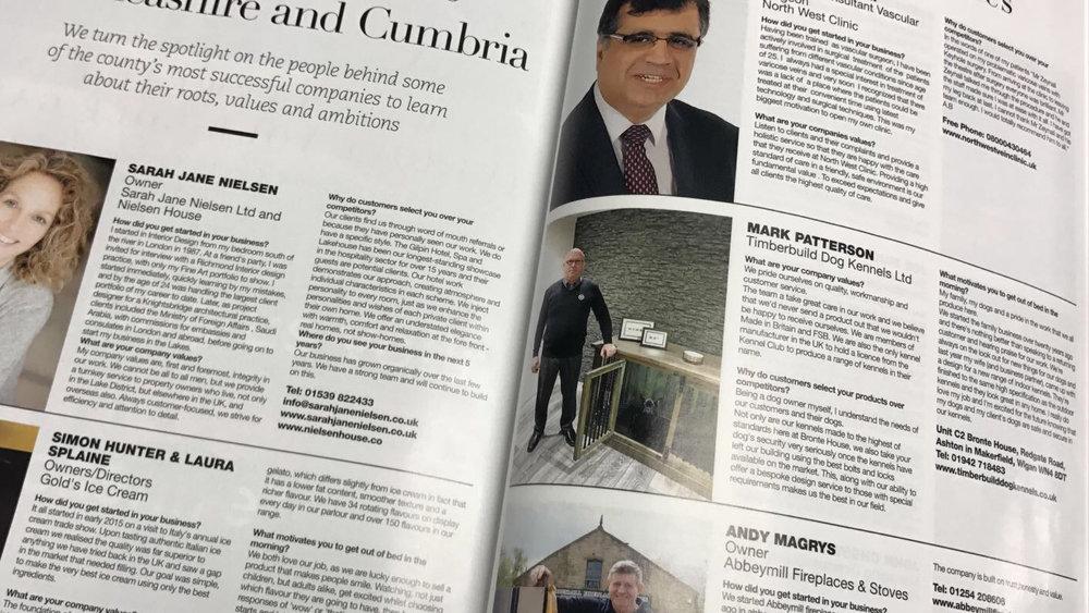 Timberbuild in Lancashire life Magazine.JPG