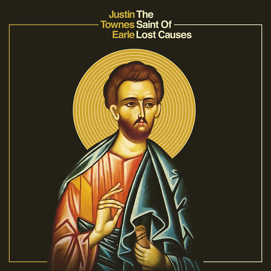 New Music - The Saint of Lost Causes coming May 24