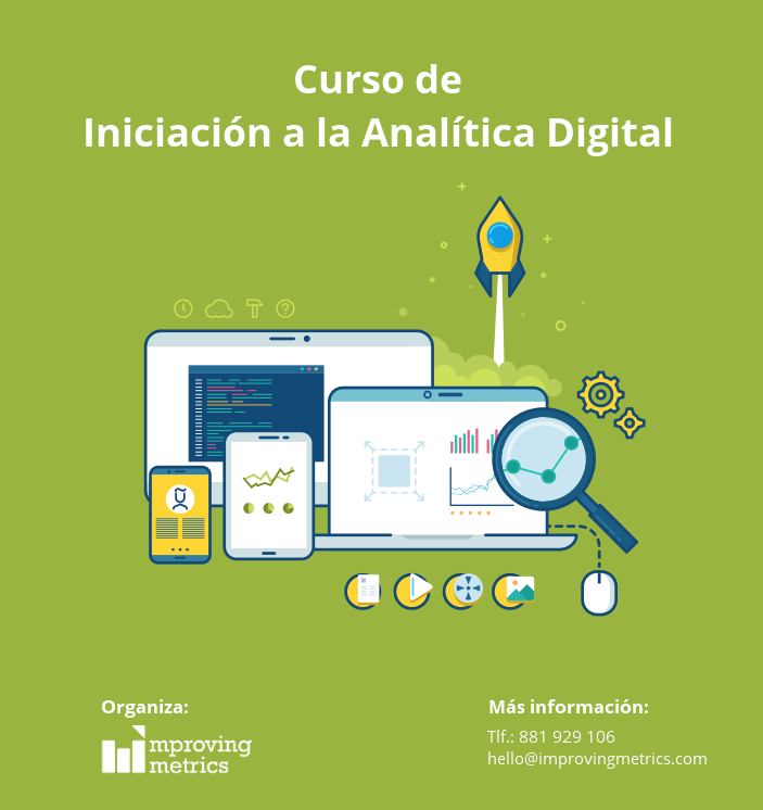 curso analitica digital