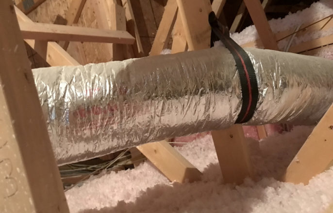 How Does Duct Design Affect Heating and Cooling?