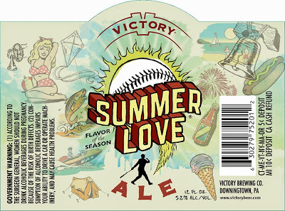 image courtesy Victory Brewing