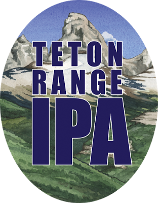 image courtesy Grand Teton Brewing