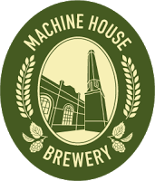 image sourced from Machine House Brewery