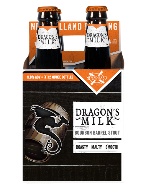 image courtesy New Holland Brewing