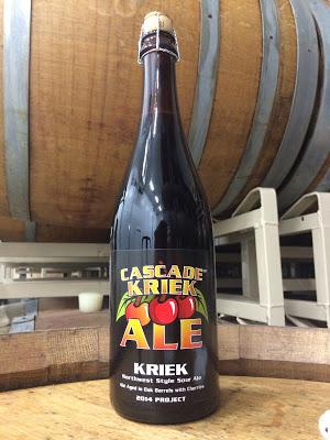 image courtesy Cascade Brewing