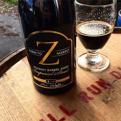 image courtesy Coalition Brewing and Zupan's Markets