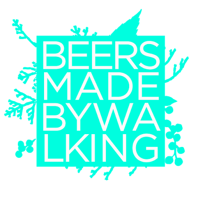 image courtesy Beers Made By Walking