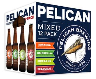 image courtesy Pelican Brewing