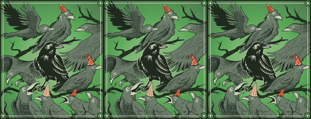 image soured from Black Raven Brewing's website