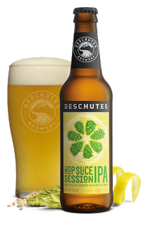 image courtesy Deschutes Brewery