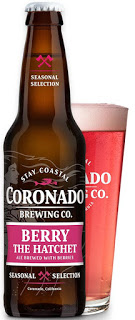 image courtesy Coronado Brewing