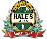 image sourced from Hale's Ales